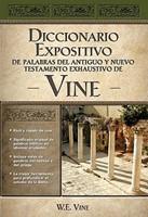 Diccionario Expositivo Vine AT-NT