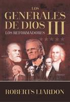 Generales de Dios III
