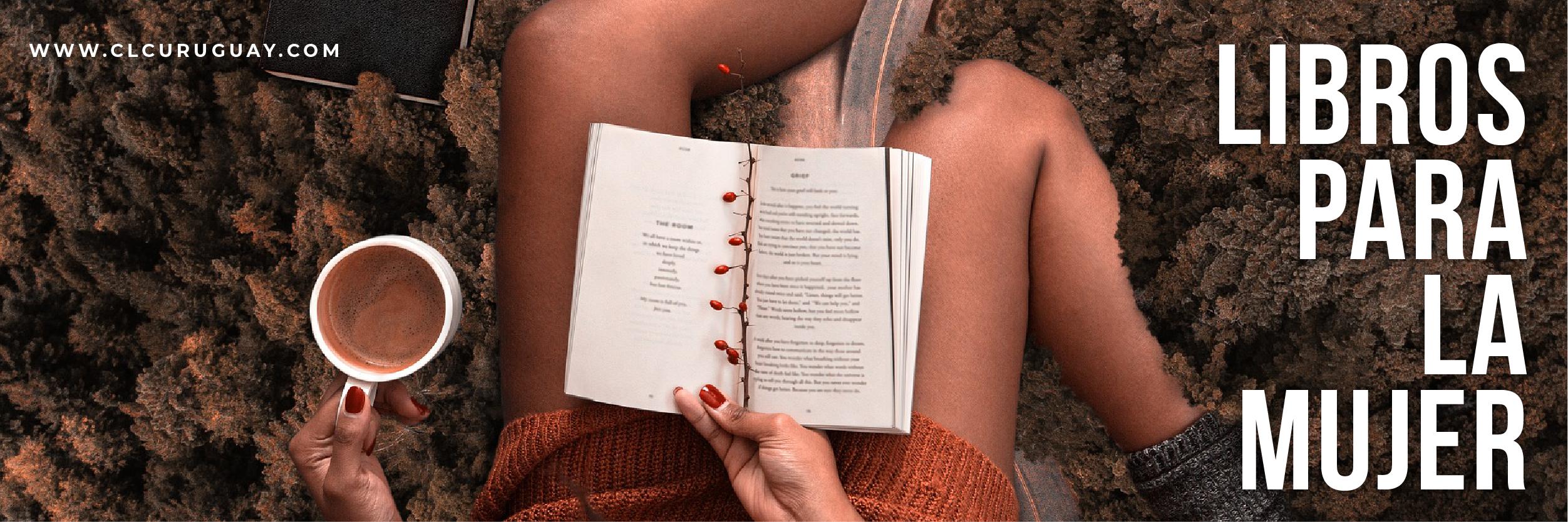 Libros para la mujer