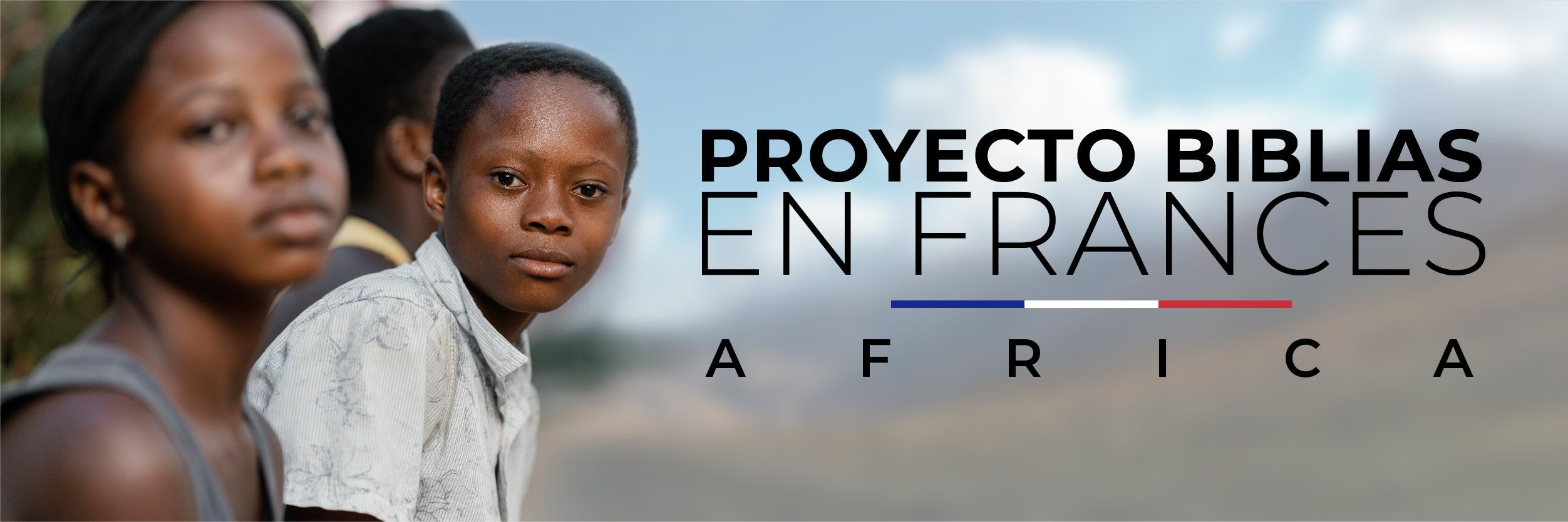1 Proyecto Biblias en Frances