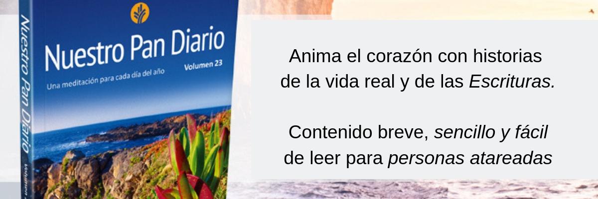 0 Nuestro Pan Diario