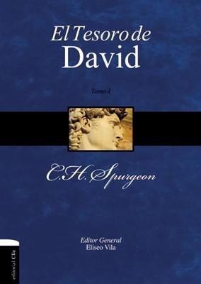 El Tesoro de David (Tapa Dura) [Libro]
