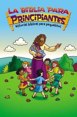 Biblia Para Principiantes (Tapa Dura) [Biblia]