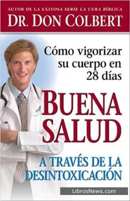 Buena Salud (Tapa Rústica) [Libro]