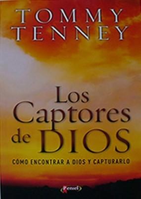 Los Captores de Dios (Tapa Rústica) [Libro]