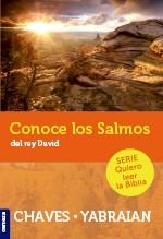 Conoce Los Salmos de David (Tapa Rústica) [Libro]