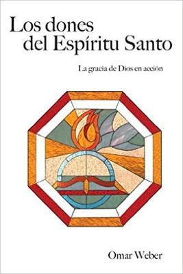 Los Dones del Espíritu Santo (Tapa Suave) [Libro]