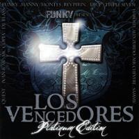 Vencedores (Incluye DVD) [CD]