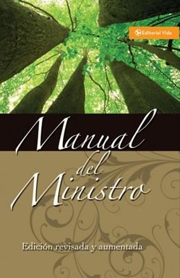 Manual del Ministro (Tapa Dura) [Libro]