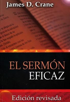 Sermón Eficaz (Tapa Rústica) [Libro]