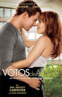Votos de Amor (Tapa Rústica) [Libro]