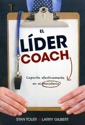 Líder Coach (Tapa Suave) [Libro]