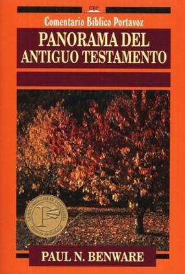 Panorama Del Antiguo Testamento (Tapa Rústica) [Libro]