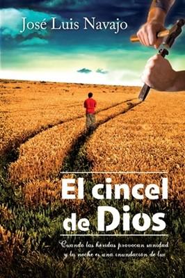 Cincel de Dios (Tapa Suave) [Libro]