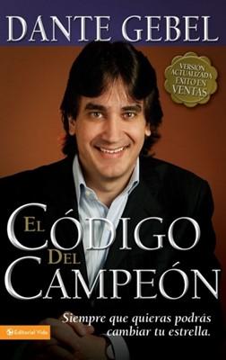 Código Del Campeón (Tapa Rústica) [Libro]