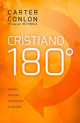 Cristiano 180º (Tapa Rústica) [Libro]