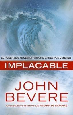 Implacable (Tapa Rústica) [Libro]
