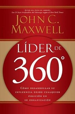 Líder 360º (Tapa Rústica) [Libro]