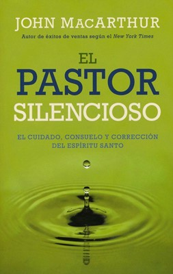 Pastor Silencioso (Tapa Rústica) [Libro]