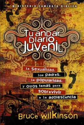 Tu Andar Diario Juvenil (Tapa Rústica) [Libro]