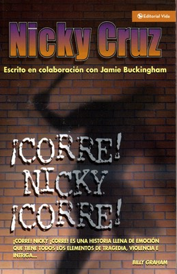 ¡Corre! Nicky ¡Corre! (Tapa Rústica) [Libro]