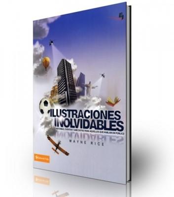 Ilustraciones Inolvidables (Tapa Rústica) [Libro]
