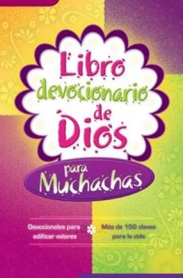 Libro Devocionario Para Muchachas (Tapa Rústica) [Libro]
