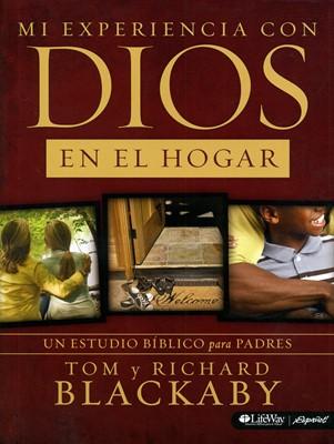Mi Experiencia Con Dios en el Hogar (Tapa Rústica) [Libro]