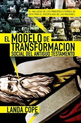 Modelo de Transformación Social (Tapa Suave) [Libro]