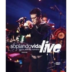 Soplando Vida [DVD]