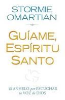 Guíame Espíritu Santo (Tapa Rústica) [Libro]