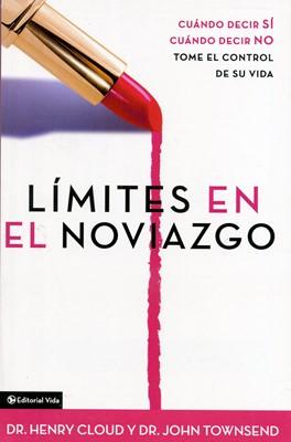 Limites en el Noviazgo (Tapa Rústica) [Libro]