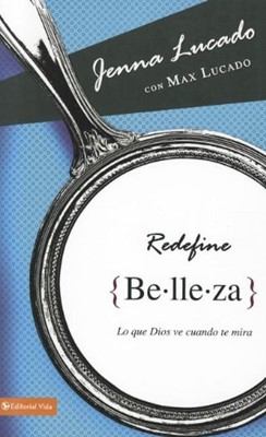 Redefine Belleza (Tapa Rústica) [Libro]