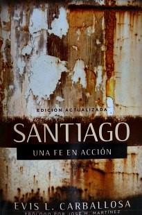 Santiago (Tapa Rústica) [Libro]