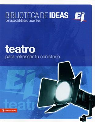 Teatro (Tapa Rústica) [Manual]