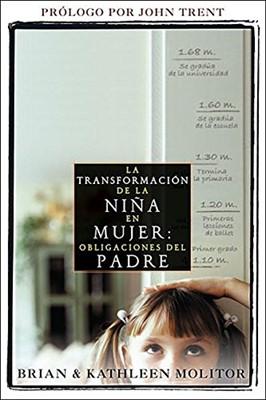 Transformación de la Niña en Mujer (Tapa Rústica) [Libro]