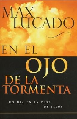 En El Ojo De La Tormenta (Tapa Rústica) [Libro]
