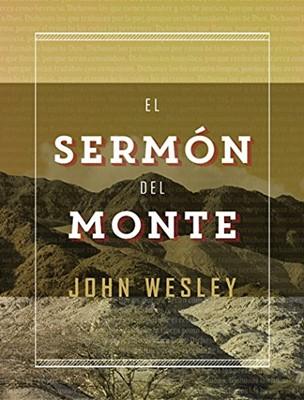 El Sermón Del Monte (Tapa Suave) [Libro]