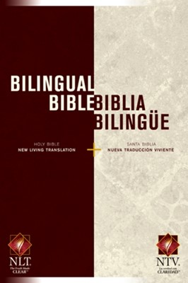 Biblia Bilingüe NTV/NLT (Tapa Dura) [Biblia]