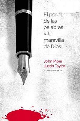 El Poder De Las Palabras y La Maravilla De Dios (Tapa Rústica suave) [Libro]