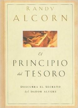 El Principio Del Tesoro (Tapa Rústica Suave) [Libro Bolsillo]