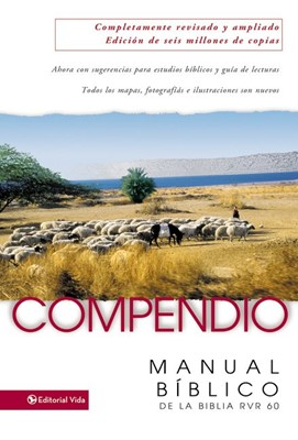 Compendio Manual Bíblico Halley (Tapa Dura) [Libro]