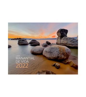 Calendario 2018 - Manantial de Vida