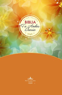 Biblia Tu Andar Diario Mujer (Tapa Dura) [Biblia]