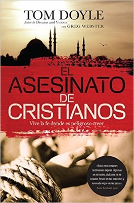 Asesinato de Cristianos (Tapa Rústica) [Libro]
