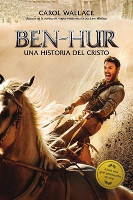 Ben-Hur (Tapa Rústica) [Libro]
