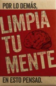 Limpia tu Mente (Tapa Dura) [Libro]