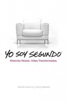 Yo Soy Segundo (Tapa Rústica) [Libro]