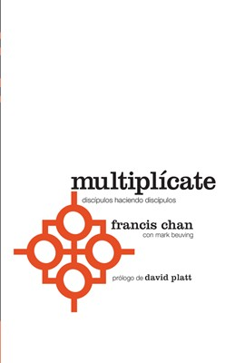 Multiplícate (Tapa Rústica) [Libro]
