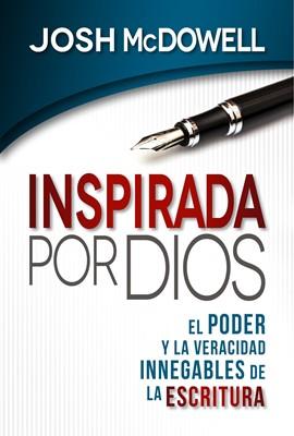 Inspirada Por Dios (Tapa Rústica) [Libro]